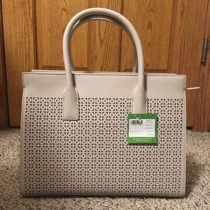 kate spade Bags - Kate ♠️ NY Cameron St. Candace leather Satchel